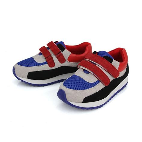 sports shoes for children free shipping run 3 gs big running shoes
