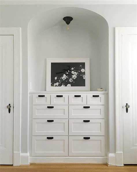 built in bedroom dresser gorgeous built in dresser ft a print by julia kostreva in