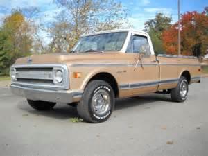 1969 chevy truck chevrolet silverado carnutts info
