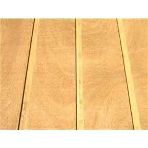 Home 5 8 quot 4 x8 yellow pine reverse board and batten exterior