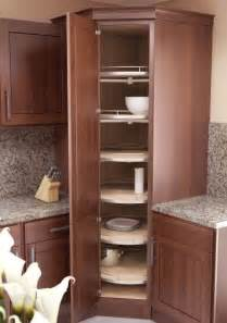 Kitchen Corner Pantry Cabinet 25 Best Ideas About Corner Pantry On Pinterest Homey