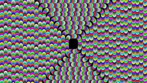 psychedelic pattern video psychedelic patterns in motion stock footage video