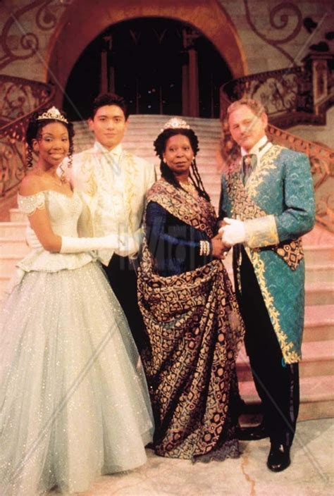 cinderella film whoopi goldberg cinderella with whoopie brandy whitney this will