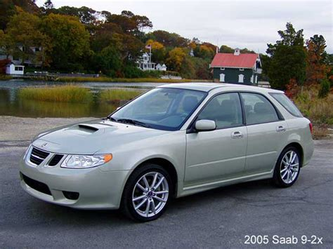 how does cars work 2005 saab 9 2x engine control 2005 saab 9 2x road test carparts com