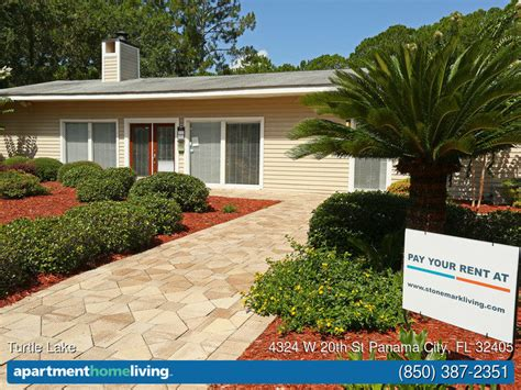 1 bedroom apartments in panama city fl turtle lake apartments panama city fl apartments