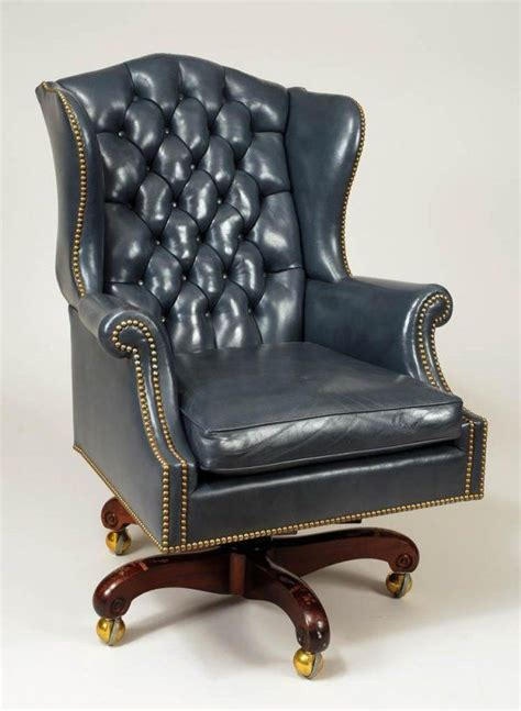 executive desk chair leather leather desk chair executive king leather office chair