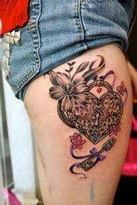 cheetah print tattoos ideas design meaning