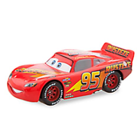 Mattel Disney Pixar Cars Mini Racers 39 Muddy Lightning Mcqueen Cars Toys Disney Store