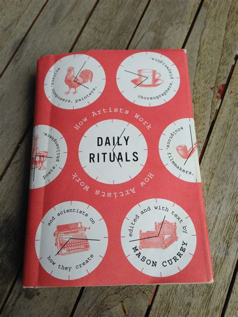 Rituals And Routines To Help You Get The Work Done The