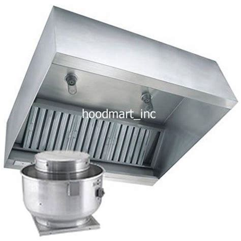 restaurant exhaust fan restaurant vent ebay