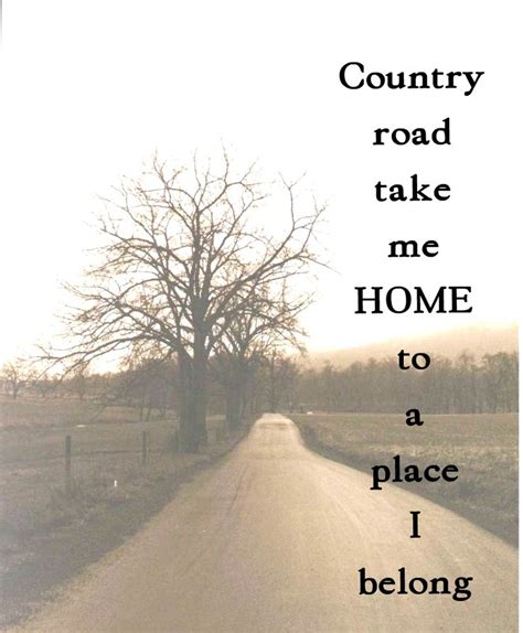 dirt road country road on the road again trees grey snow winter of nature country dirt road quotes quotesgram