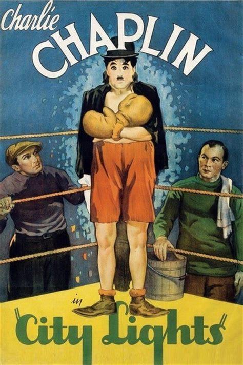 film pendek la light city lights movie review film summary 1931 roger ebert