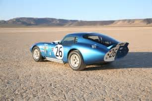 shelby daytona cobra coupe replicas the awesomer