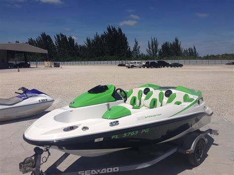 ski doo jet boat for sale sold please read entire add before calling selling 1