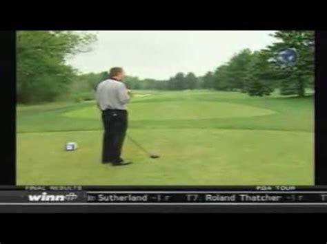 allen doyle golf swing golf swing tutorial allen doyle youtube