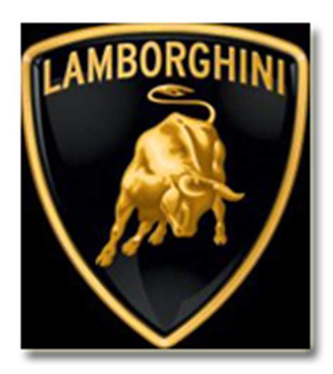 Lamborghini Logo History Lamborghini The Beast Lamborghini Logo Design And History