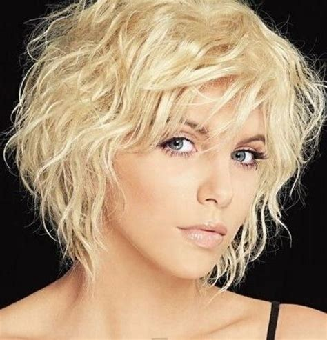 best hairstyles for thin frizzy hair 2018 latest hairstyles for short curly fine hair