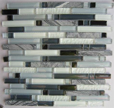 black glass tiles for kitchen backsplashes white marble mosaic tile glass mosaic tile kitchen