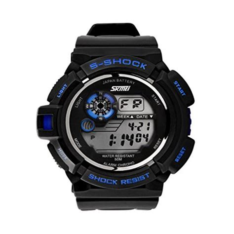 other watches timsty electronic quartz digital watches