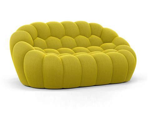 bubble couch bubble sofa by sacha lakic design for roche bobois wood
