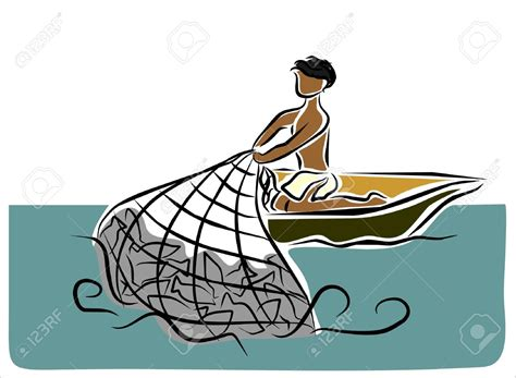 man fishing in boat clip art fishing boat clipart man drawing pencil and in color