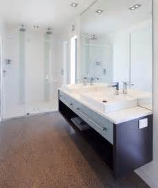 cabinet combo floating sink cabinets and bathroom vanity ideas make small bath feel more spacious replacing the