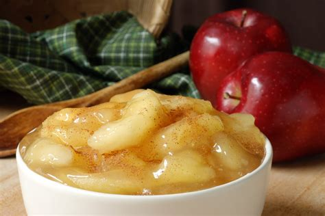 sauteed apples kitchme