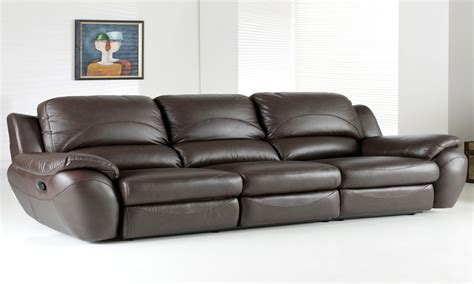 costco leather recliner sofa leather couches costco flexsteel power reclining leather