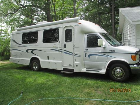 Coach House Rv by Coach House Platinum 27 Rvs For Sale