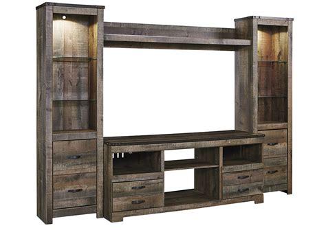 light brown entertainment center jarons trinell brown entertainment center w fireplace option