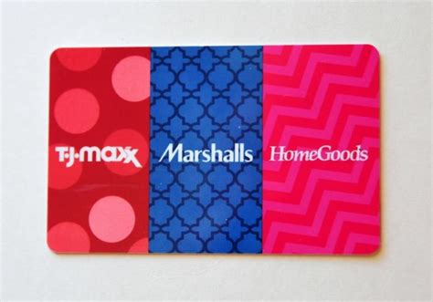 Home Good Gift Card - tj maxx coupons pkhowto
