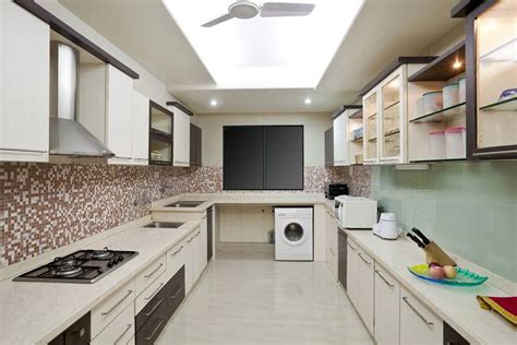 interior of a kitchen interior designer pune useful kitchen interior trolleys shelf