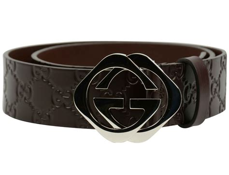 Guccie Basic gucci belts in brown for basic lyst