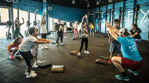 Fit Classes 1 by Get Fit Early 6 Fitness Classes For To Try In The