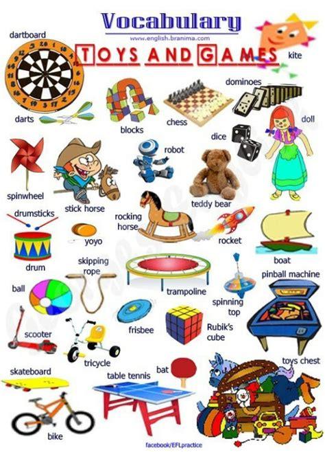 imagenes juguetes en ingles juguetes ingles pinterest juguetes idiomas y