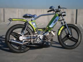 Peugeot 103 Moped Peugeot 103 C Est Fini Doods Tomahawk Mopeds
