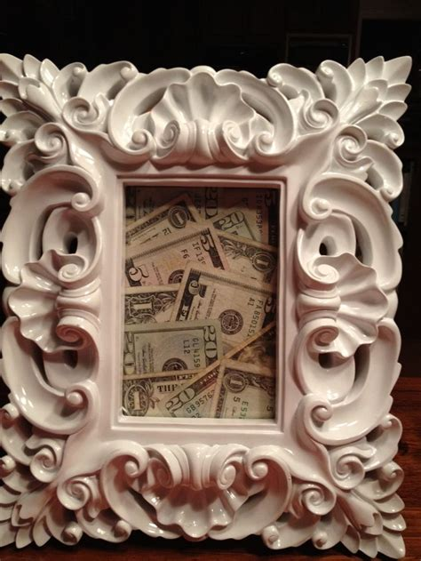 wedding money gift 25 best ideas about wedding money gifts on pinterest
