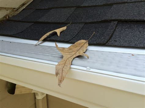 decorating with leaf guards best gutter guard which gutter guard is best for your home