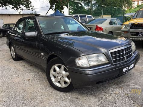 Mercedes C200 1997 Manual how it works cars 1997 mercedes c class free book