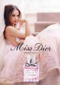 Miss dior perfume natalie portman