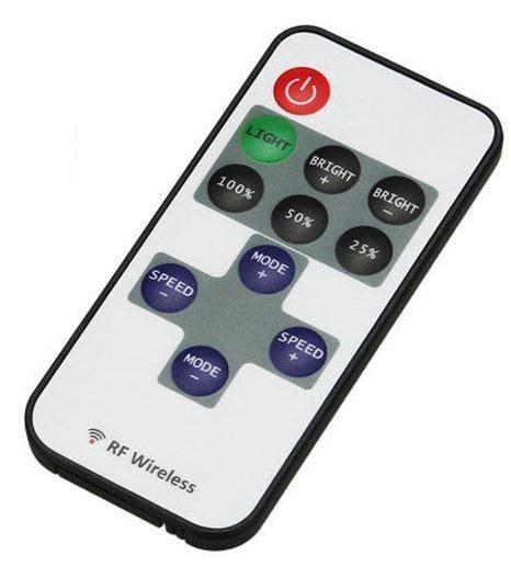 Lu Led Remote Kontrol 20 Watt 10 watt omega led floodlight dimmer rf remote 140lm w