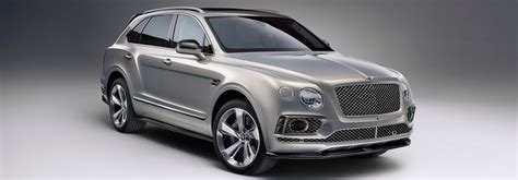 bentley bentayga silver bentley inspirator app