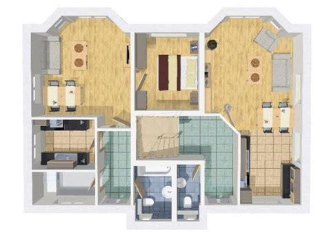 haus mit einliegerwohnung haus mit einliegerwohnung alina massivhaus bauen wilms ag