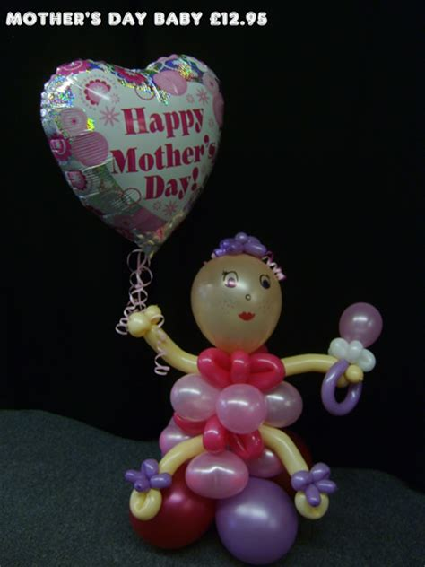 balloons for s day mothers day balloons