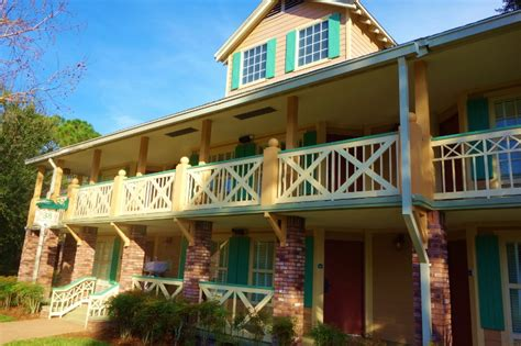 Building Dresser Drawers by Review Disney S Port Orleans Riverside Resort