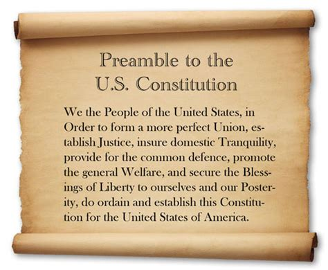 the constitution of the united states of america books constitution preamble