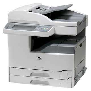 Printer Jet Laser hp laserjet m5025 mfp printer driver freeallsoftwares