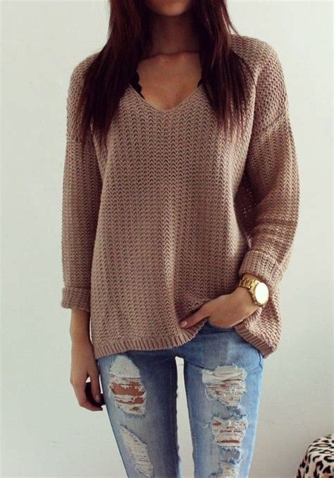 how to knit sweater neck best 25 sweaters ideas on fall sweaters