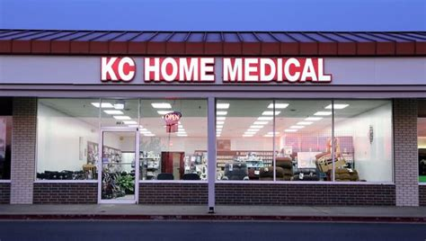 l stores kansas city kansas city home medical supply medicinske produkter