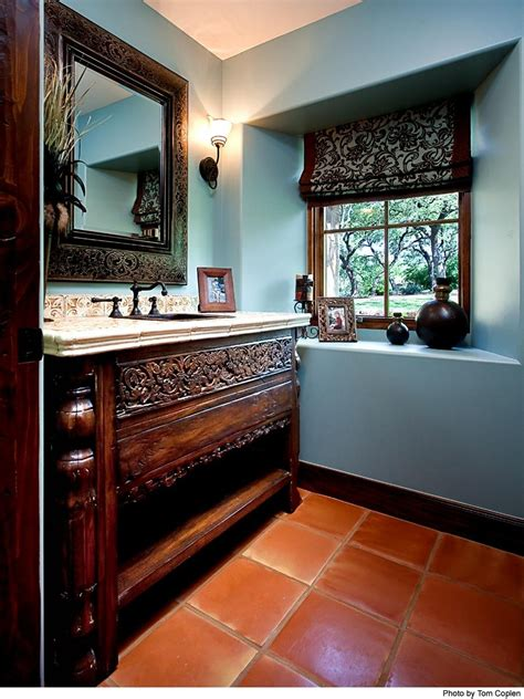custom made bathrooms handmade custom bathroom cabinets by la puerta originals
